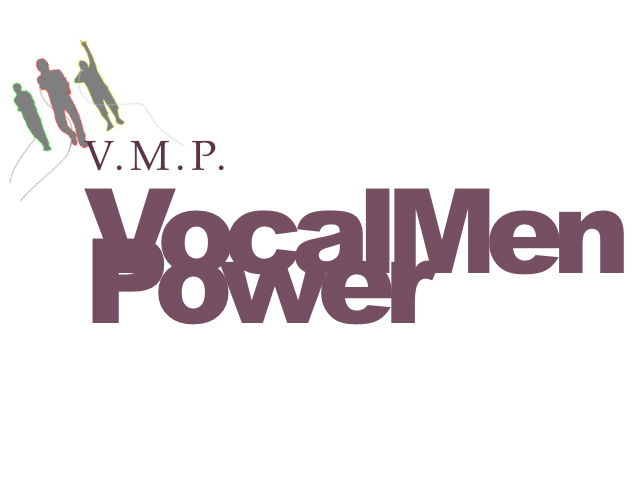 Vocal Men Power
